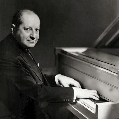 Sigmund_Romberg_1949