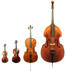4-strings