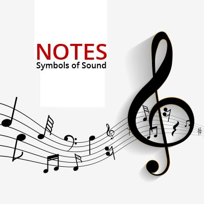 Notes-symbols-of-sound