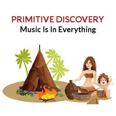 primitive-music