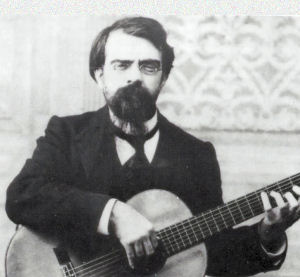 Francisco-Tárrega
