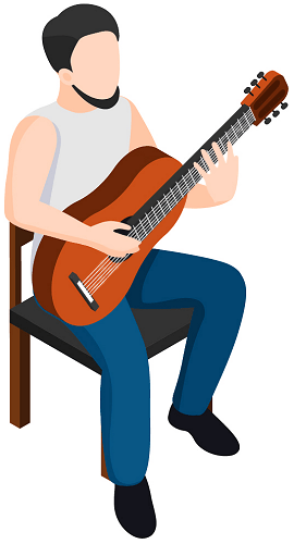 classical-guitarist