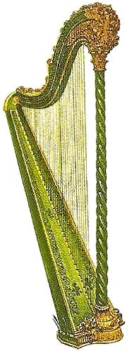 lebrecht-harp