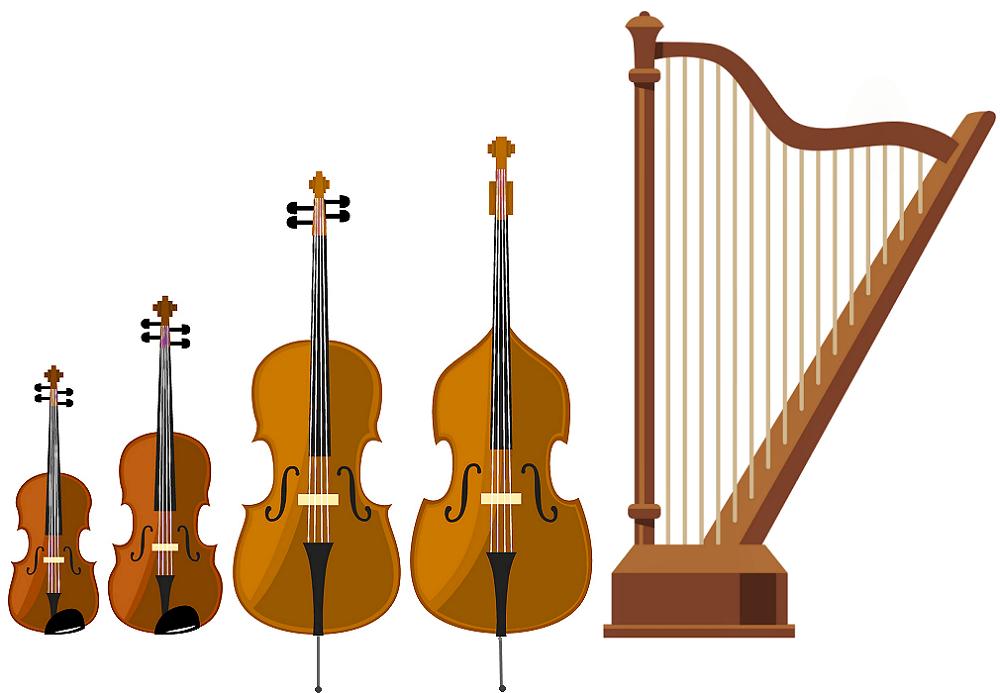 strings-bow