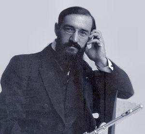 Georges-Barrère