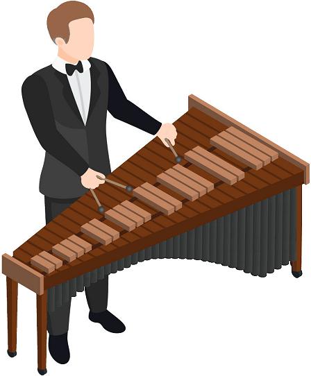 xylophone-player